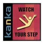 Kanka – Watch Your Step (2014)