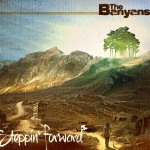The Banyans - Steppin' Forward (2013)