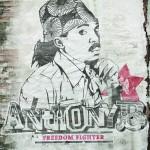 Anthony B – Freedom Fighter (2012)