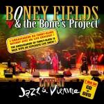 Boney Fields – Live at Jazz à Vienne (2009)