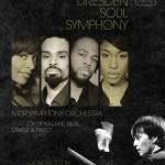 The Dresden Soul Symphony – Joy Denalane, Bilal, Dwele & Tweet (2009)