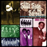 Hadley Murrell – The Soul Side of the Street Vol 1 The Hadley Murrell Story 1964-1972 (2010)