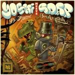 Yoshi meets S.O.A.P – EP (2015)