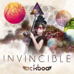 Ackboo – Invincible (2016)