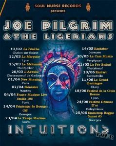 JoePilgrimTheLigerians-Tour2016