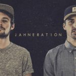 Jahneration – Jahneration (2016)