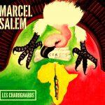 Marcel Salem – Les Charognards (2016)