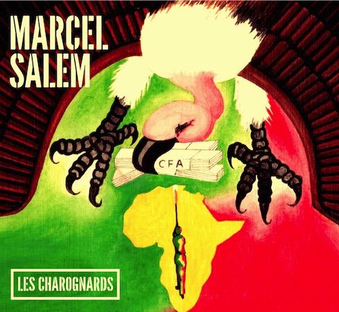 Marcel Salem