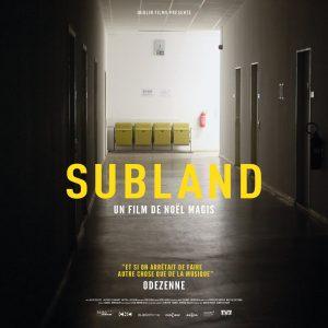 odezenne-subland-documentaire-affiche