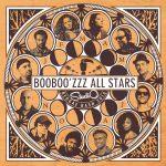 Booboo'zzz All Stars – Studio Reggae Bash (2017)