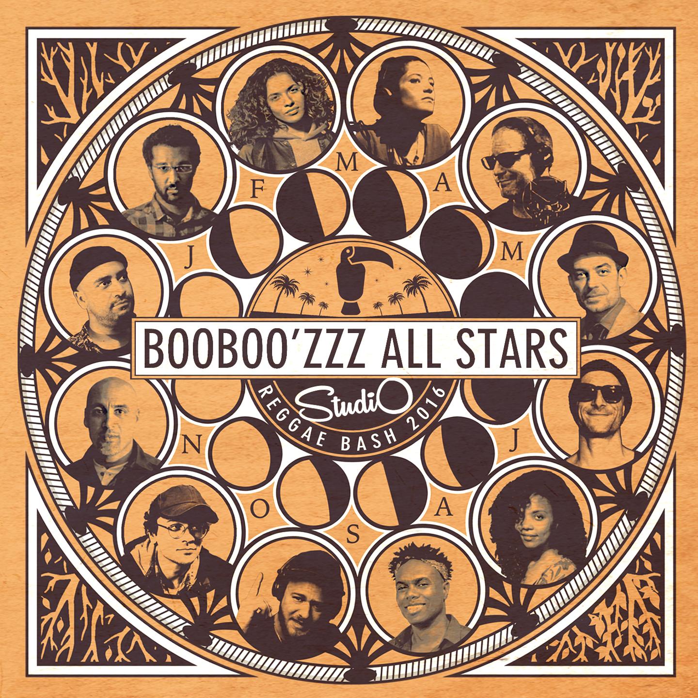 Booboo'zzz All Stars