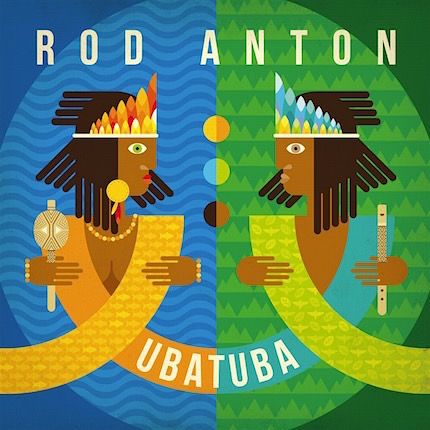 Rod Anton
