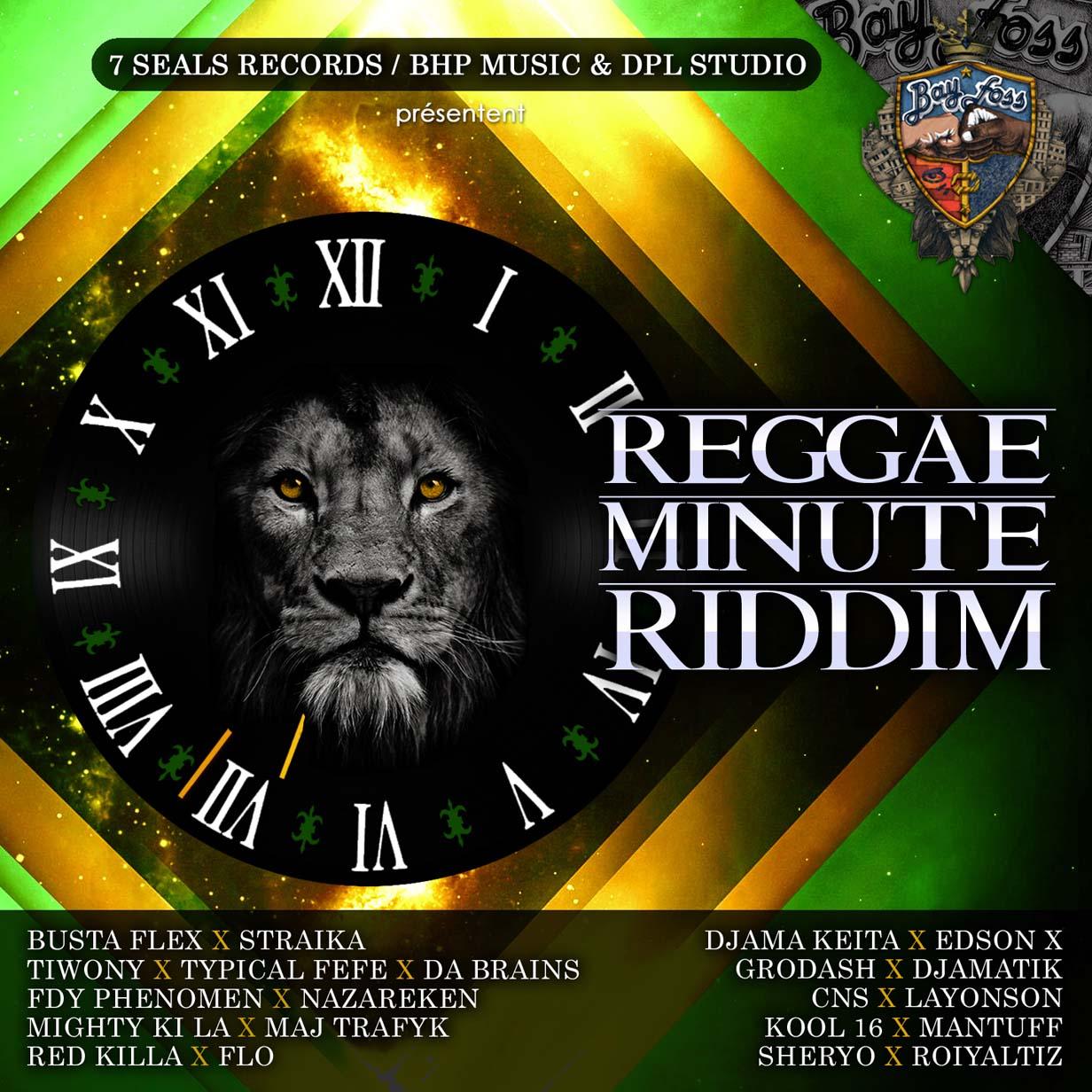 Reggae Minute