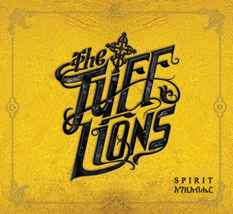 "2017/10/30 – The Tuff Lions – ""Spirit"" – (reedição 2017) - CD – Khanti Records / IWelcom"