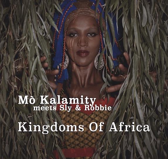 Mo'Kalamity