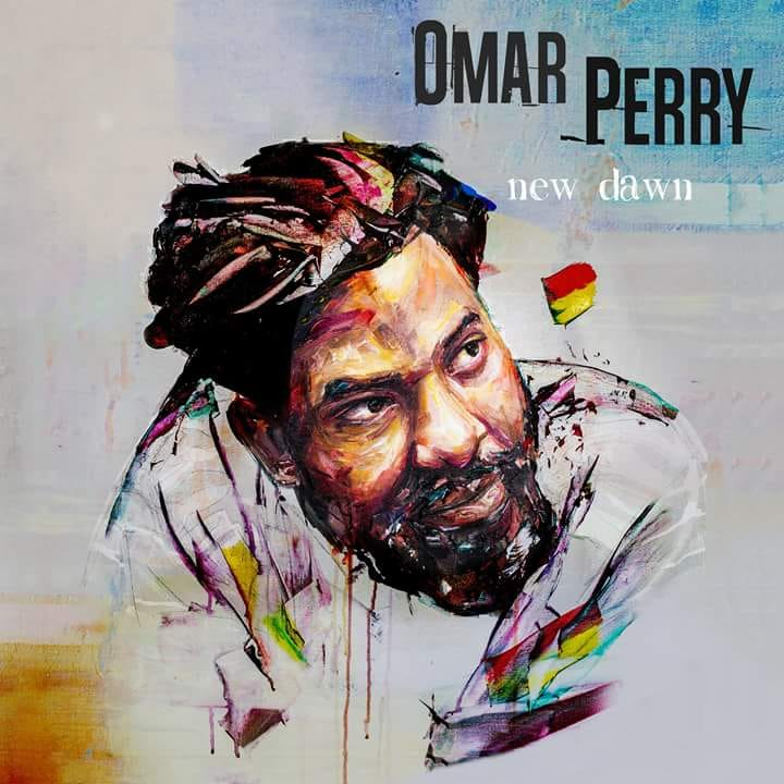 Omar Perry