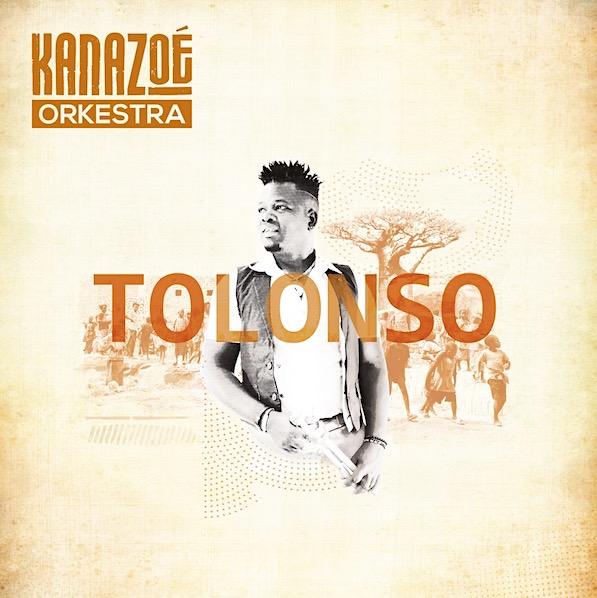 Kanazoe Orkestra