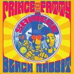 Prince Fatty and Shniece – Black Rabbit (Single 2020)