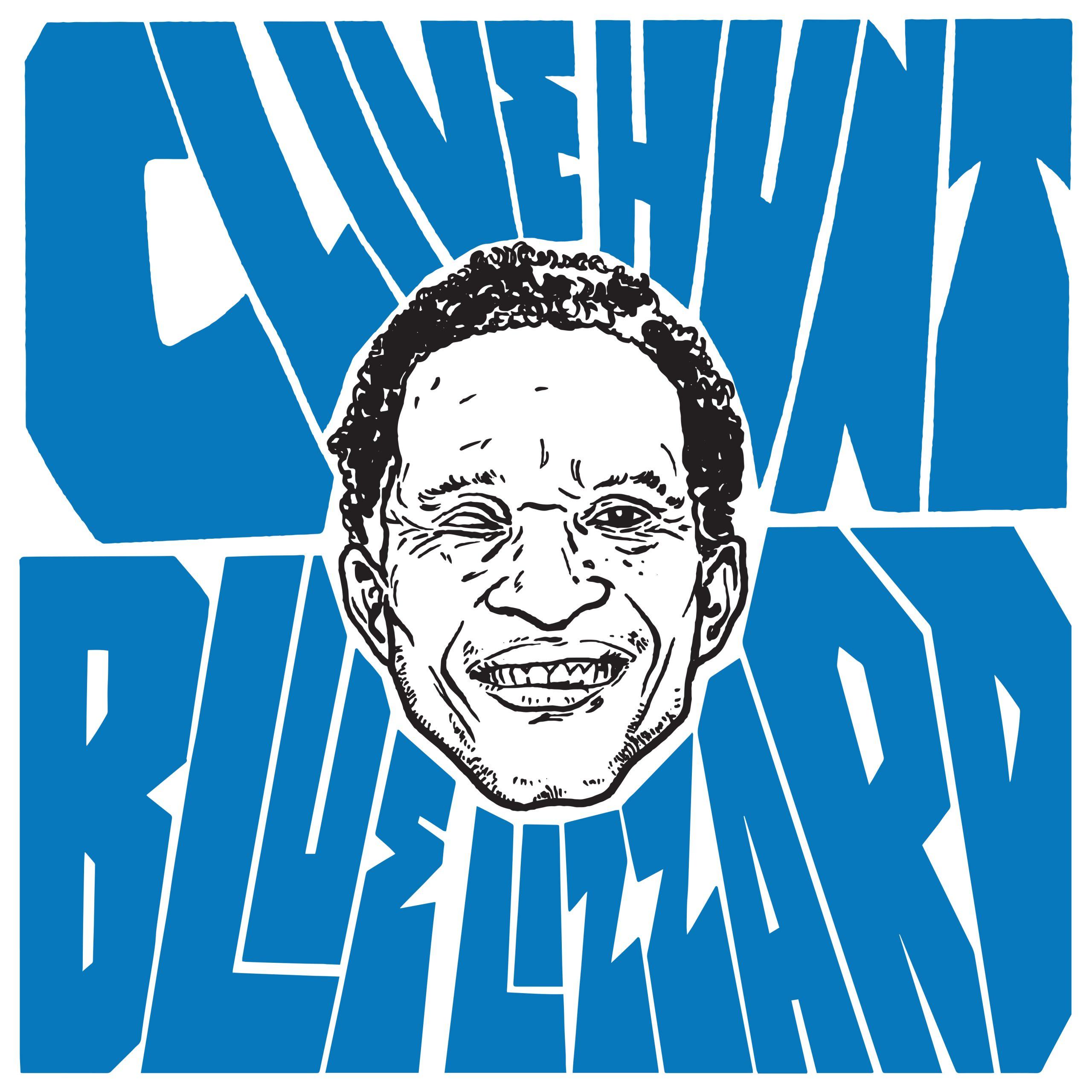 Clive Hunt