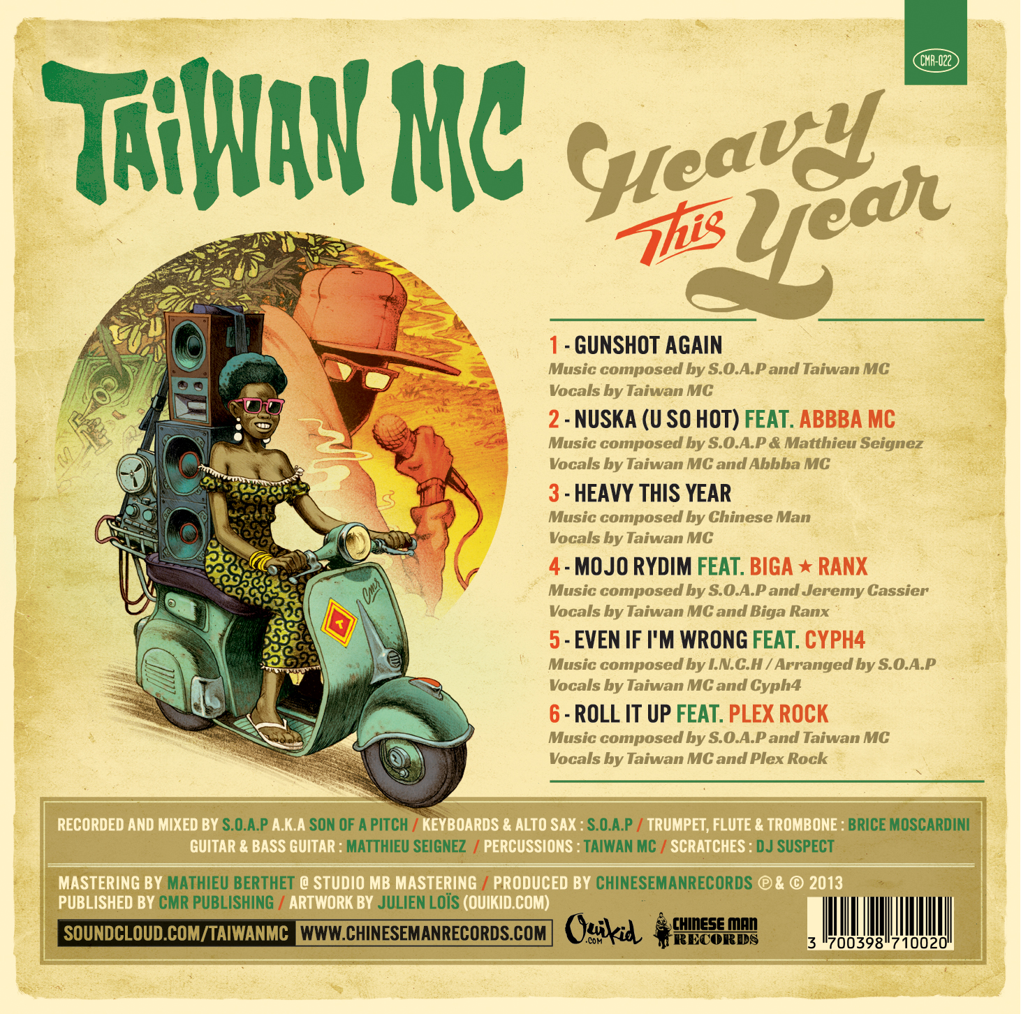 heavy this year taiwan mc free download