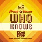 Protoje – Who Knows Feat. Chronixx – single (2014)