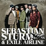 Sebastian Sturm & Exile Airline – A Grand Day Out (2013)