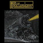 The Procussions – The Procussions (2014)