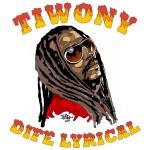 Tiwony – Dife Lyrical (2012)