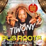 Tiwony – Plis Roots – Mixtape (2014)