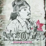 Anthony B – Freedom Fighter (2012)
