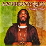 Anthony Que – Meditation  Time (2012)