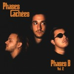 Phases Cachées – Phases B Vol. 2 Free Mixtape (2014)