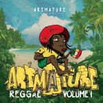 Artmature – Compilation Reggae & Hip Hop (2015)