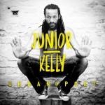 Junior Kelly – Urban Poet (2015)