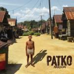 Patko – Maroon (2015)