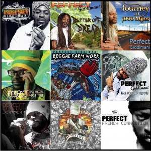 Perfect-Discography