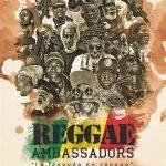 Dir. Alexandre Grondeau – Reggae Ambassadors (2016)