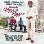 Suga Roy & The Fireball Crew - Honoring The Kings of Reggae (2016)