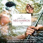 Yann Cléry – Nèg Marron (single 2017)