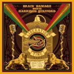 Brain Damage meets Harrison Stafford – Liberation Time (2017)