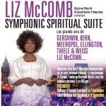 Liz McComb – Symphonic Spiritual Suite (2018)