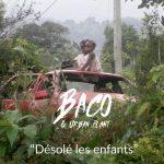 Baco & Urban Plant – Désolé les enfants (Single 2019)