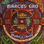 Marcus Gad - Rhythm of Serenity (2020)