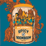 Balaphonics - Spicy Boom Boom (2021)