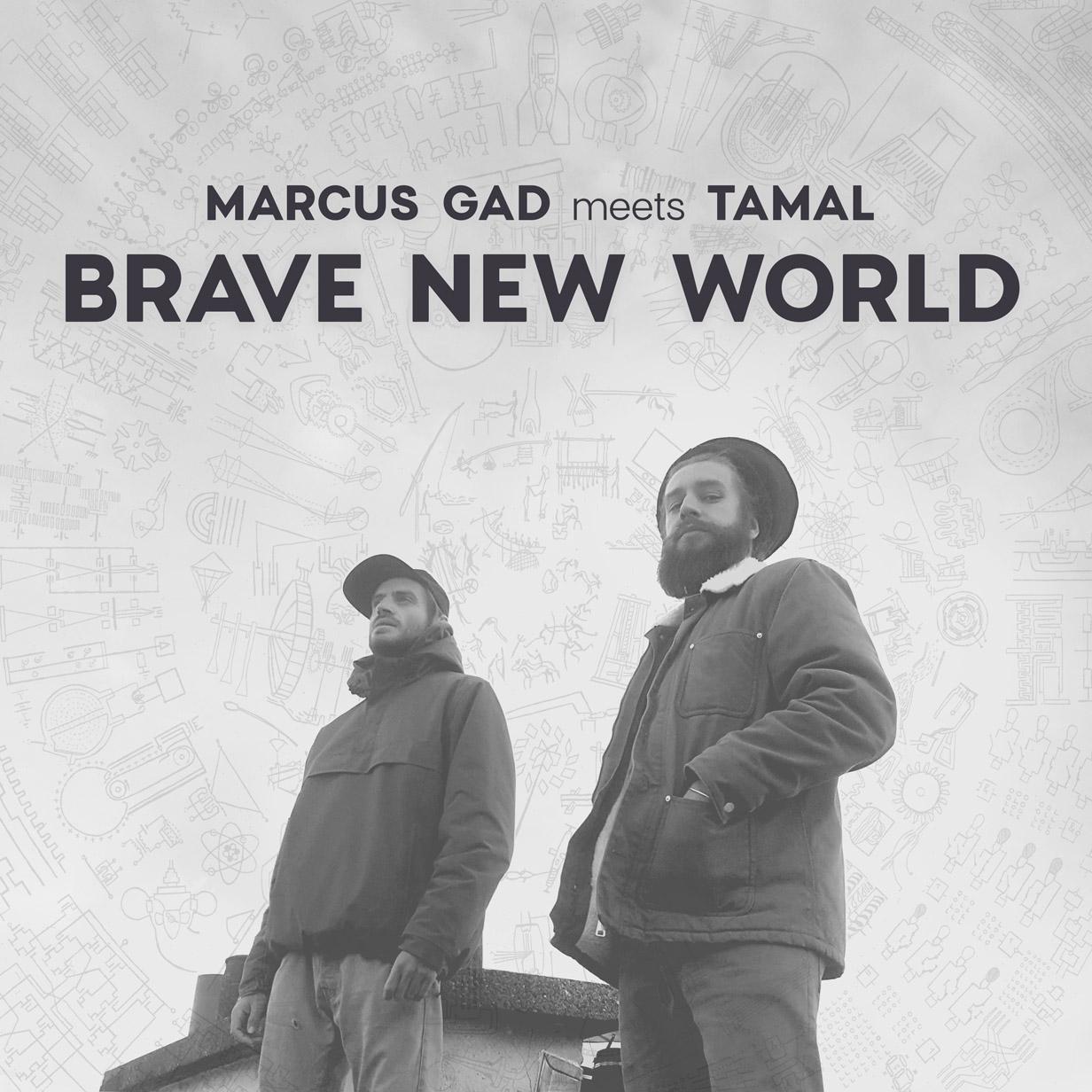 Marcus Gad |Tamal