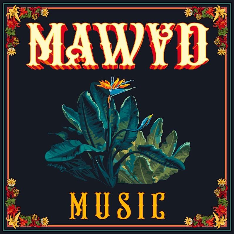 Mawyd