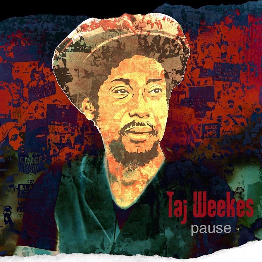 Taj Weekes