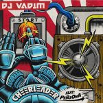 Dj Vadim - Feel Up Vol.1 (2021)