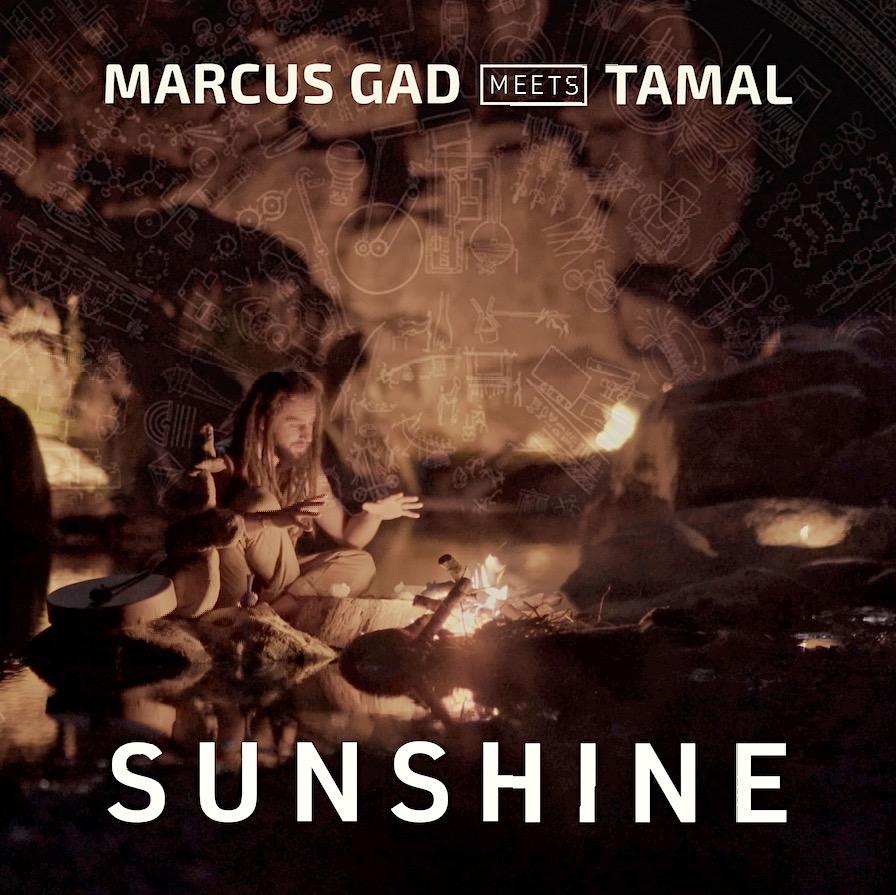 Marcus Gad | Tamal